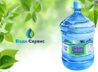 Вода «Шатковская»
